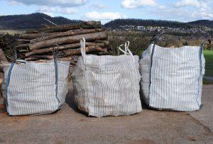 Clover Logs